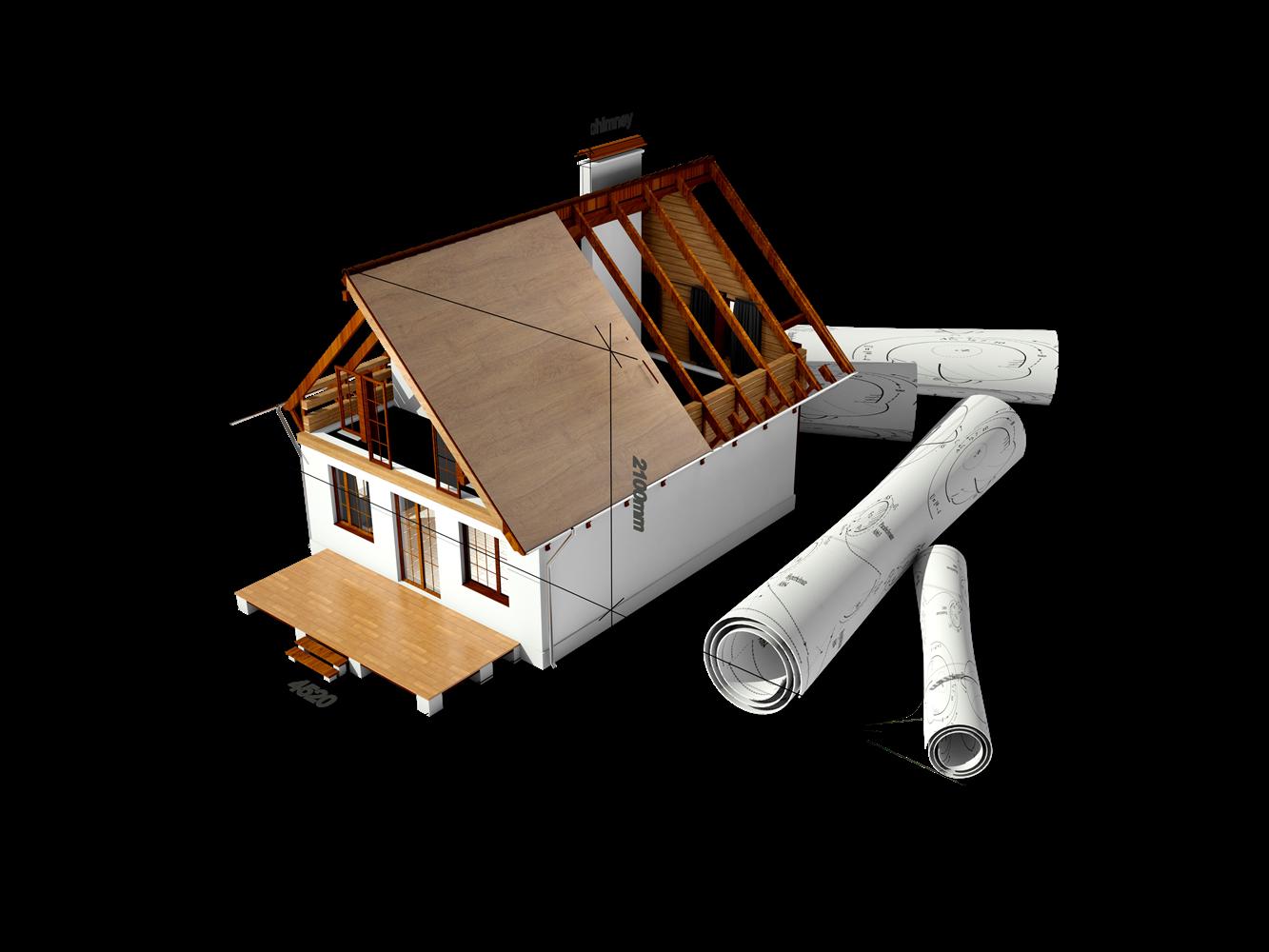 Изображение дома